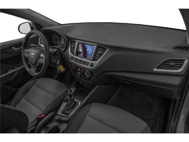 2020 Hyundai Accent Preferred (Stk: N21483) in Toronto - Image 9 of 9