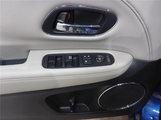 2017 Honda HR-V EX-L (Stk: 190829117) in Calgary - Image 22 of 25