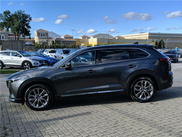 2017 Mazda CX-9 Signature (Stk: 29079) in East York - Image 6 of 30