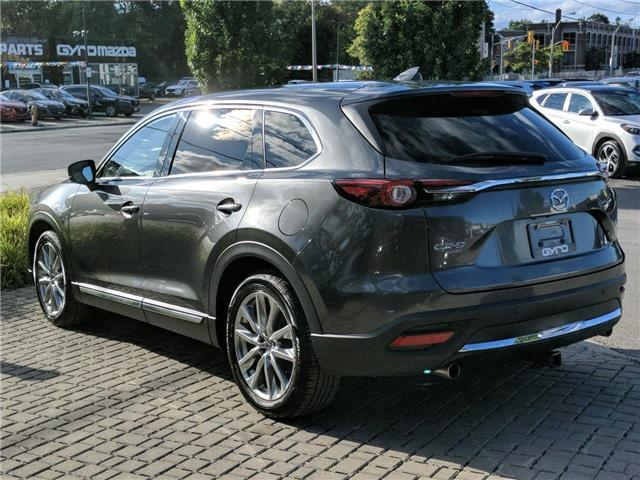 2017 Mazda CX-9 Signature (Stk: 29079) in East York - Image 8 of 30