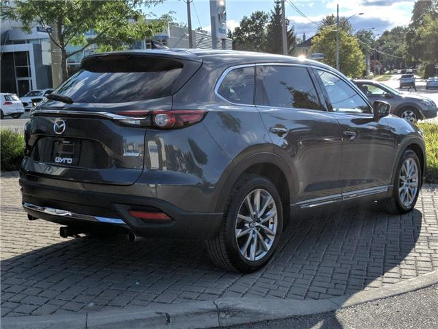 2017 Mazda CX-9 Signature (Stk: 29079) in East York - Image 10 of 30