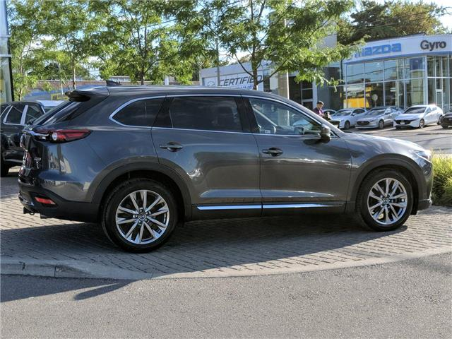 2017 Mazda CX-9 Signature (Stk: 29079) in East York - Image 11 of 30