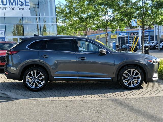 2017 Mazda CX-9 Signature (Stk: 29079) in East York - Image 12 of 30