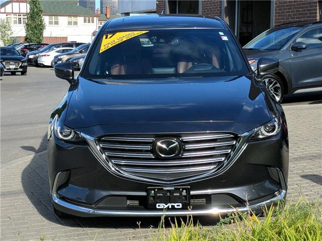 2017 Mazda CX-9 Signature (Stk: 29079) in East York - Image 3 of 30