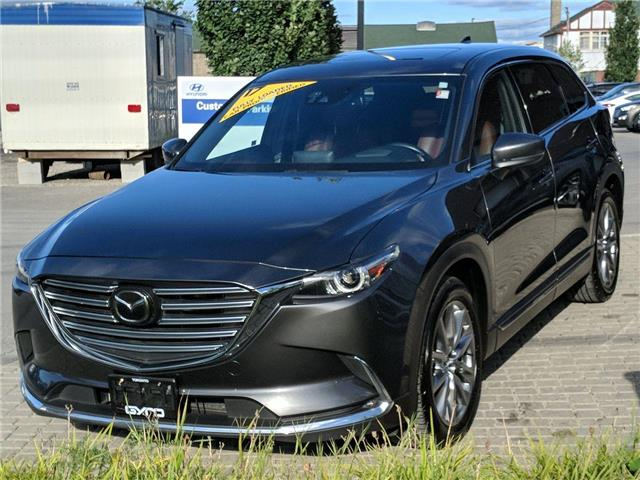 2017 Mazda CX-9 Signature (Stk: 29079) in East York - Image 4 of 30