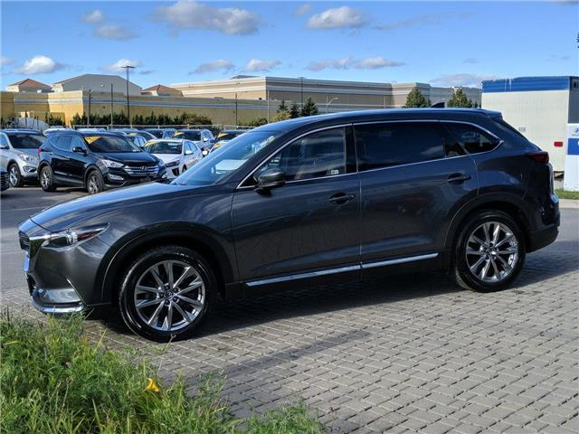 2017 Mazda CX-9 Signature (Stk: 29079) in East York - Image 5 of 30