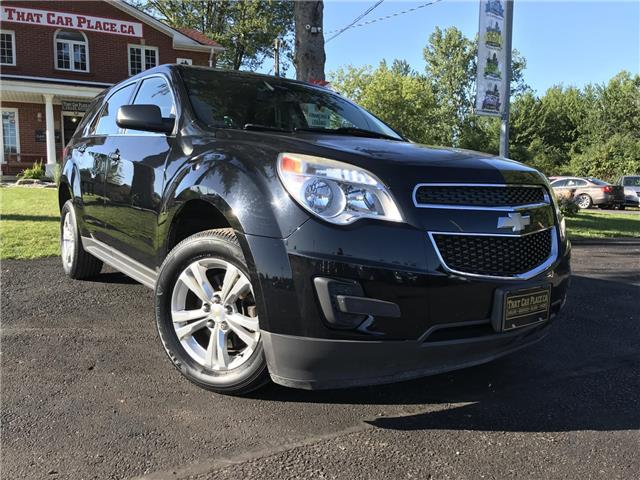 2013 Chevrolet Equinox LS (Stk: 5369) in London - Image 1 of 19