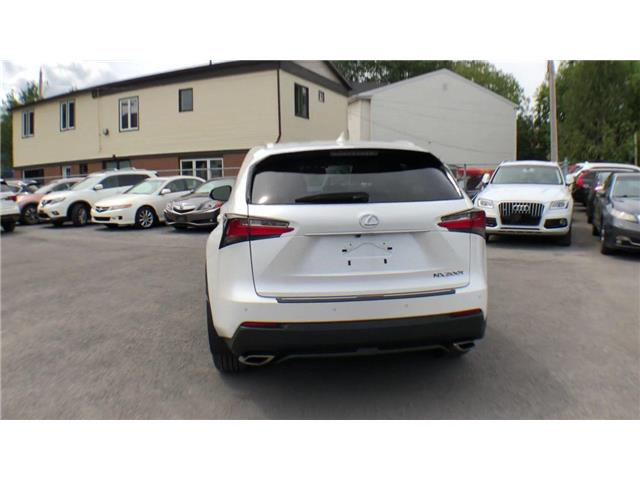 2017 Lexus NX 200t Base (Stk: 139924) in Ottawa - Image 7 of 26