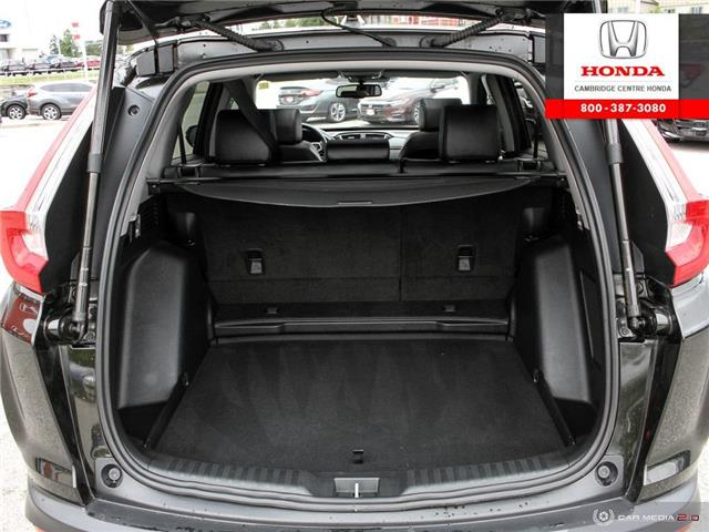 2017 Honda CR-V Touring (Stk: 20005A) in Cambridge - Image 11 of 27