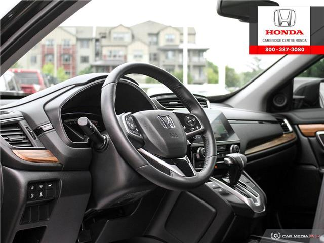2017 Honda CR-V Touring (Stk: 20005A) in Cambridge - Image 13 of 27