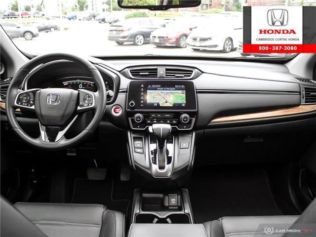 2017 Honda CR-V Touring (Stk: 20005A) in Cambridge - Image 26 of 27
