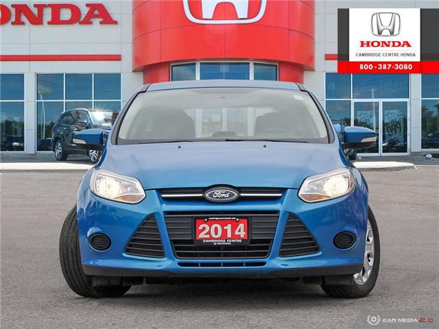 2014 Ford Focus SE (Stk: 20103B) in Cambridge - Image 2 of 27