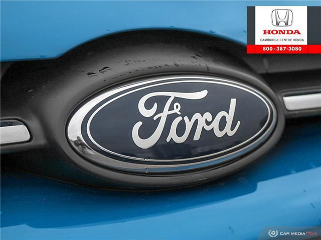 2014 Ford Focus SE (Stk: 20103B) in Cambridge - Image 9 of 27