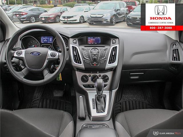 2014 Ford Focus SE (Stk: 20103B) in Cambridge - Image 27 of 27