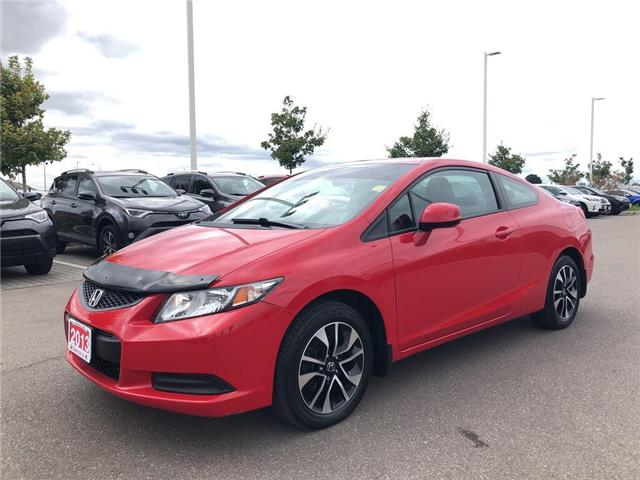 2013 Honda Civic EX (Stk: 72315A) in Mississauga - Image 3 of 17