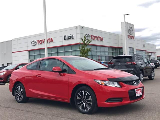 2013 Honda Civic EX (Stk: 72315A) in Mississauga - Image 9 of 17