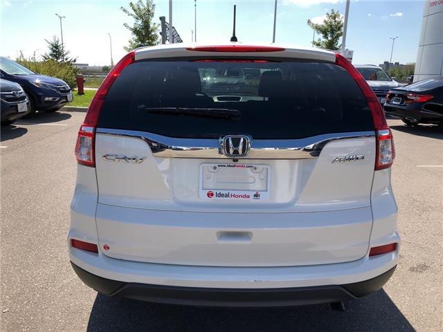 2016 Honda CR-V LX (Stk: I191563A) in Mississauga - Image 4 of 16