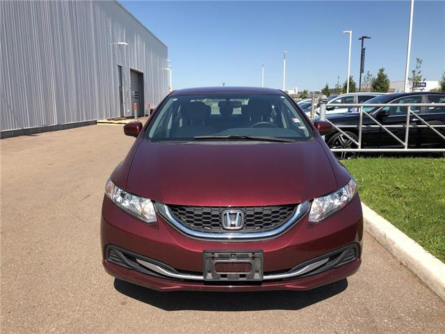 2014 Honda Civic LX (Stk: I191176A) in Mississauga - Image 2 of 13