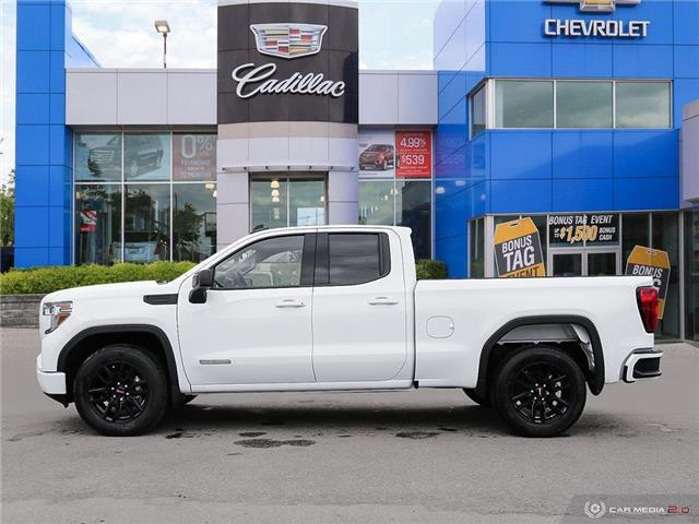 2019 GMC Sierra 1500 Elevation (Stk: 2997041) in Toronto - Image 3 of 27