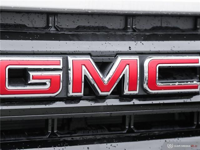 2019 GMC Sierra 1500 Elevation (Stk: 2997041) in Toronto - Image 9 of 27