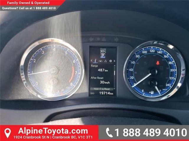 2018 Toyota Corolla SE (Stk: C012681M) in Cranbrook - Image 15 of 23