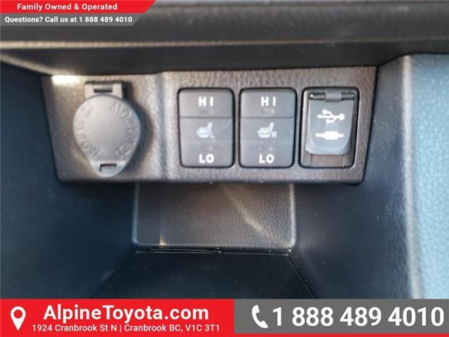 2018 Toyota Corolla SE (Stk: C012681M) in Cranbrook - Image 16 of 23