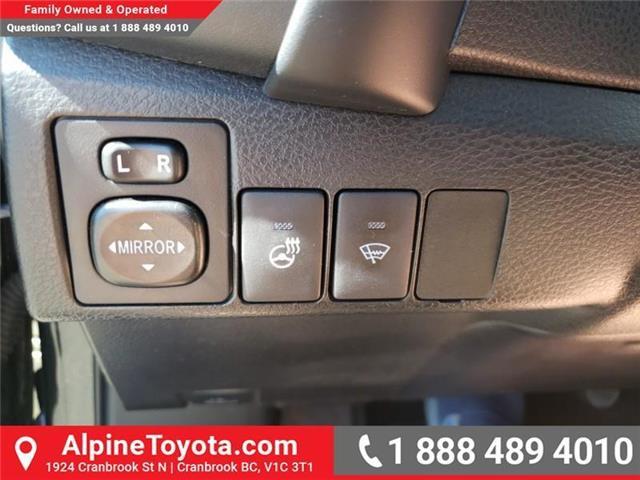 2018 Toyota Corolla SE (Stk: C012681M) in Cranbrook - Image 17 of 23