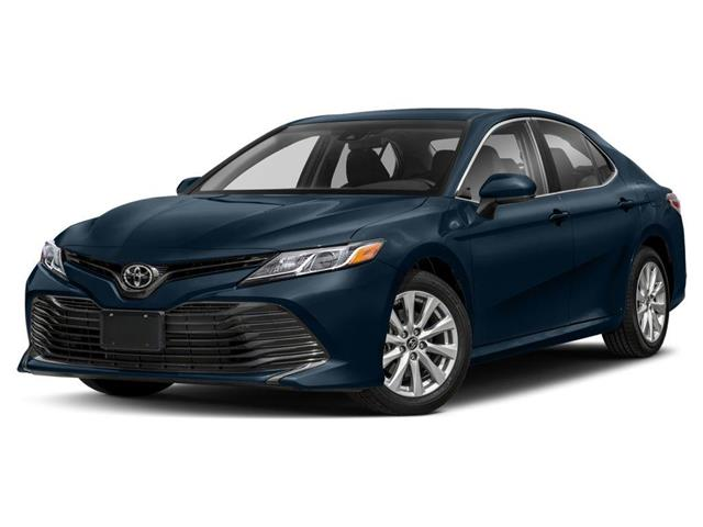 2019 Toyota Camry LE (Stk: 19546) in Ancaster - Image 1 of 9
