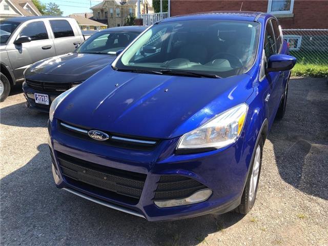 2013 Ford Escape SE (Stk: 74275) in Belmont - Image 2 of 16