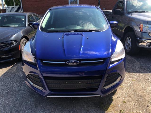 2013 Ford Escape SE (Stk: 74275) in Belmont - Image 3 of 16