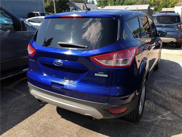 2013 Ford Escape SE (Stk: 74275) in Belmont - Image 6 of 16