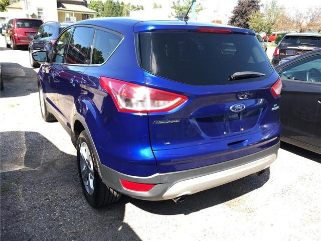 2013 Ford Escape SE (Stk: 74275) in Belmont - Image 8 of 16
