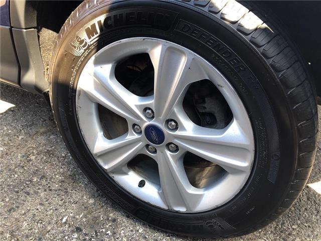 2013 Ford Escape SE (Stk: 74275) in Belmont - Image 9 of 16