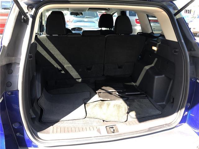 2013 Ford Escape SE (Stk: 74275) in Belmont - Image 10 of 16