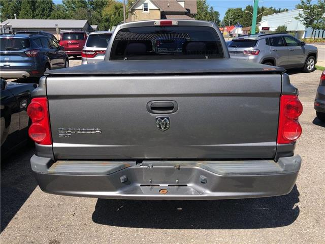 2008 Dodge Dakota SXT (Stk: 62349) in Belmont - Image 6 of 14