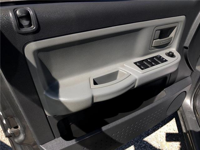 2008 Dodge Dakota SXT (Stk: 62349) in Belmont - Image 11 of 14