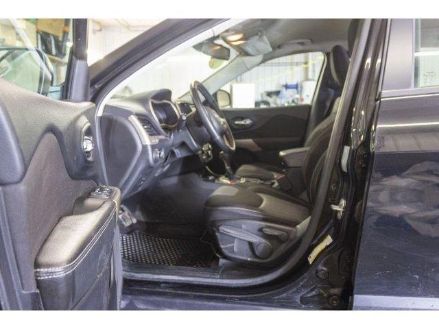 2017 Jeep Cherokee Sport (Stk: V782A) in Prince Albert - Image 9 of 11