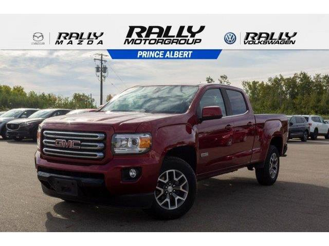 2018 GMC Canyon  (Stk: V980) in Prince Albert - Image 1 of 11