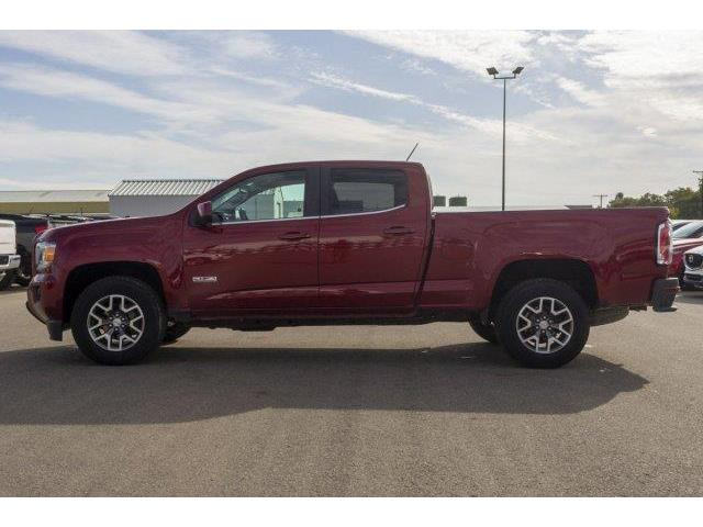 2018 GMC Canyon  (Stk: V980) in Prince Albert - Image 2 of 11