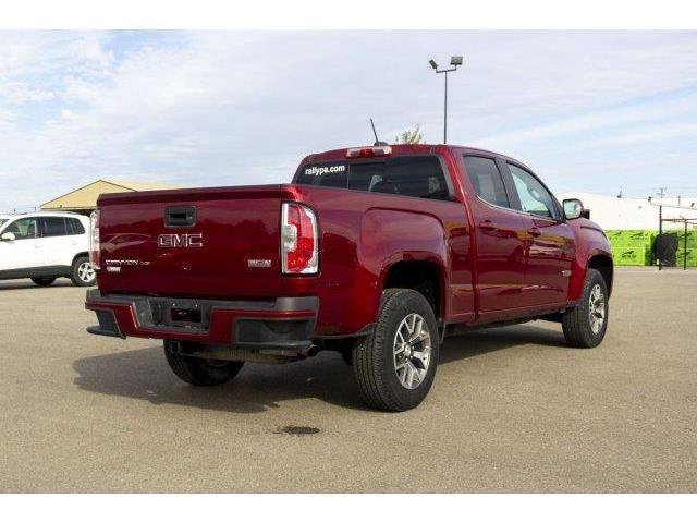 2018 GMC Canyon  (Stk: V980) in Prince Albert - Image 5 of 11