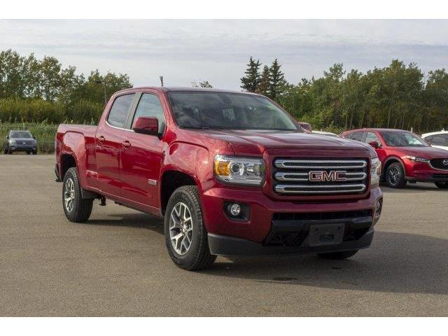 2018 GMC Canyon  (Stk: V980) in Prince Albert - Image 7 of 11