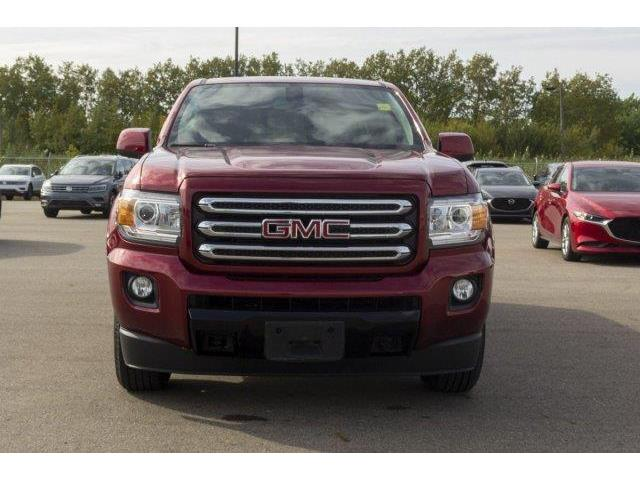 2018 GMC Canyon  (Stk: V980) in Prince Albert - Image 8 of 11