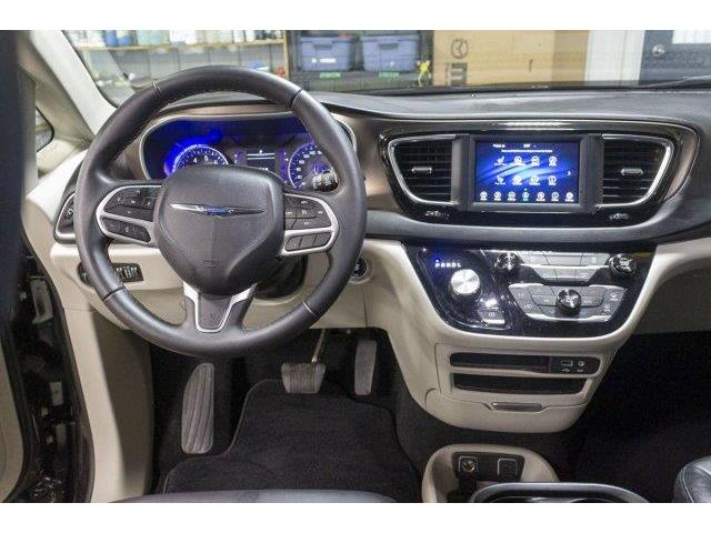 2018 Chrysler Pacifica Touring-L (Stk: 19135A) in Prince Albert - Image 10 of 11