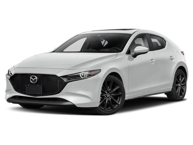 2019 Mazda Mazda3 Sport GT (Stk: N4479) in Calgary - Image 1 of 9