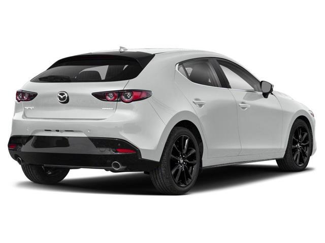2019 Mazda Mazda3 Sport GT (Stk: N4479) in Calgary - Image 3 of 9