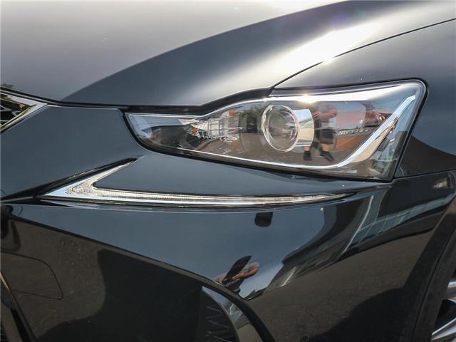 2018 Lexus IS 300 Base (Stk: L0592) in Ottawa - Image 25 of 28