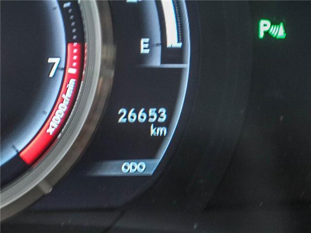 2018 Lexus IS 300 Base (Stk: L0592) in Ottawa - Image 27 of 28
