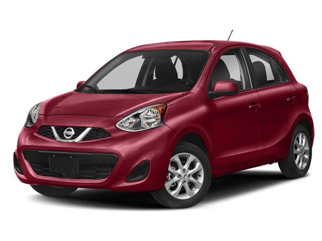 2019 Nissan Micra SV (Stk: M19I018) in Maple - Image 1 of 9