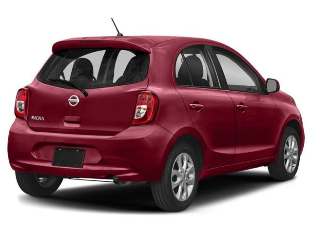 2019 Nissan Micra SV (Stk: M19I018) in Maple - Image 3 of 9