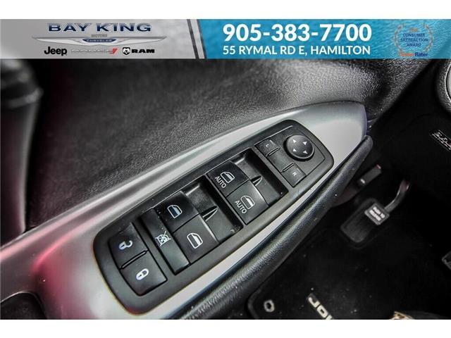 2013 Dodge Journey SXT/Crew (Stk: 6894RB) in Hamilton - Image 6 of 24